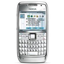 Nokia E71 Unlocked
