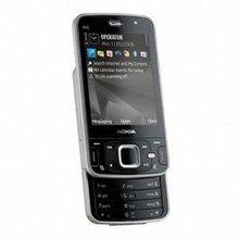 Nokia N96-1 Unlocked