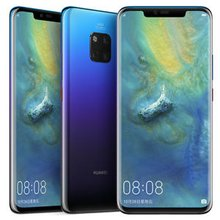 Huawei Mate 20 Locked