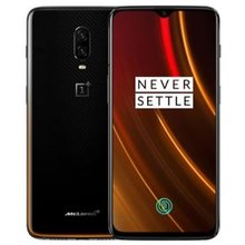 OnePlus 6T McLaren Locked