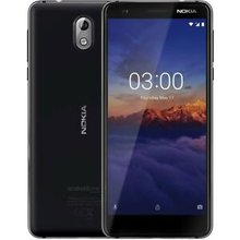 Nokia 3.1 Locked