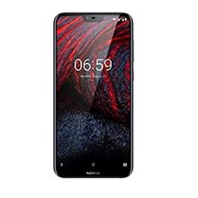 Nokia 6.1 Plus Locked