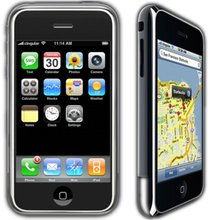 Apple iPhone 1 Unlocked 8GB