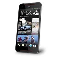 HTC Butterfly S Locked