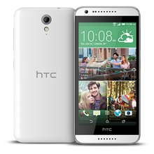 HTC Desire 620 Locked