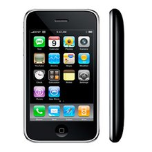 Apple iPhone 3GS Locked 16GB