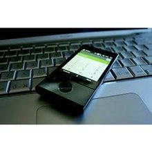HTC Touch Diamond Unlocked