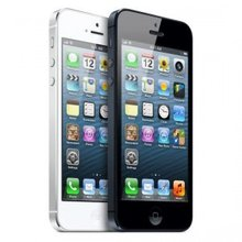 Apple iPhone 5 Locked 32GB