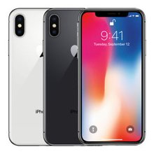 Apple iPhone X Unlocked 256GB