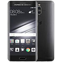 Huawei Mate 9 Porsche Design Locked