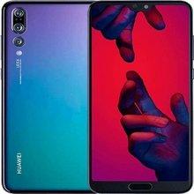 Huawei P20 Pro Locked