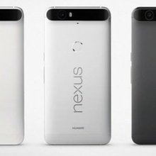 Huawei Nexus 6P 32GB Unlocked