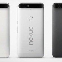 Huawei Nexus 6P 64GB Locked