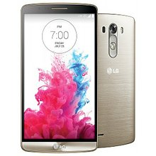 LG G3 S D722 8GB Locked