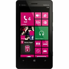 Nokia Lumia 810 8GB Locked