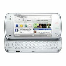 Nokia N97 32GB Unlocked