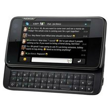Nokia N900 32GB Locked