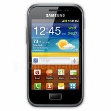 Samsung Galaxy Ace+ S7500 2GB Unlocked