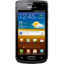 Samsung I8150 Galaxy W 2GB Locked