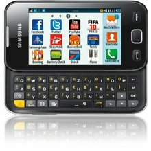 Samsung S5330 Wave 533 Unlocked