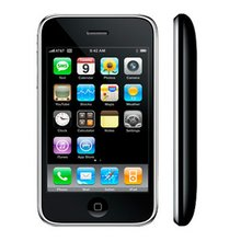 Apple iPhone 3G 8GB Locked