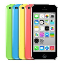 Apple iPhone 5C 8GB Locked