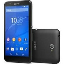Sony Xperia E4 8GB Unlocked