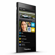 BlackBerry Z3 8GB Locked