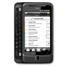 HTC Desire Z 1GB Unlocked