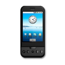 HTC Dream Unlocked