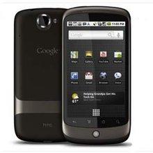 HTC Google Nexus One Locked