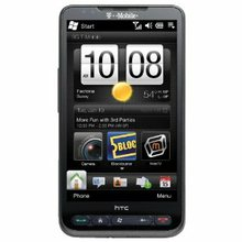 HTC HD2 Unlocked