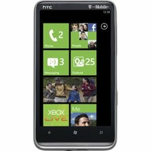 HTC HD7 8GB Locked